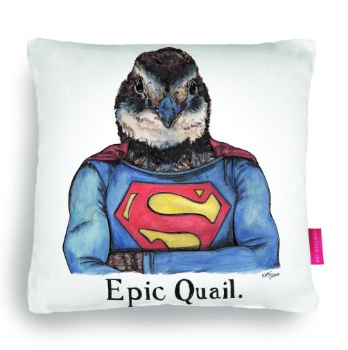 Epic Quail
