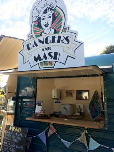The Bangers and Mash Box