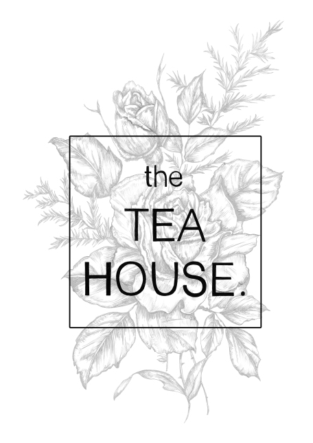 I'm very excited to share the development of my ‪#‎branding‬ created for ‪#‎theteahouseventnor‬ . I am incredibly proud to be involved with this fantastic new venture which will soon also house ‪#‎theeventsco‬ as our new ‪#‎creativehub‬ !